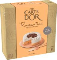 TARTA CARTE D'OR ROMANTICA 550 G