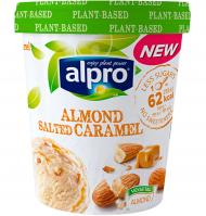 TERRINA ALPRO ALMOND SALTED CARAMEL 500 ML
