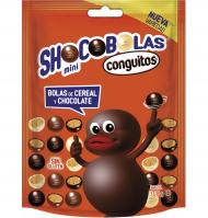 SHOCOBOLAS CONGUITOS 100 G
