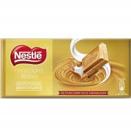 CHOCOLATE NESTLE BLOND 120 G
