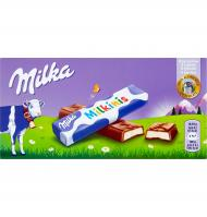 CHOCOLATE MILKA MILKINIS 87 G