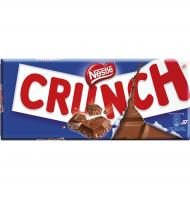 SNACK CRUNCH NESTLÉ CHOCOLATE CON LECHE 100 G