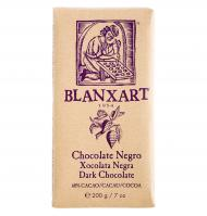 CHOCOLATE BLANXART 60% CACAO 200 G