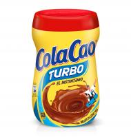 CACAO POT COLACAO TURBO INSTANT 750 G