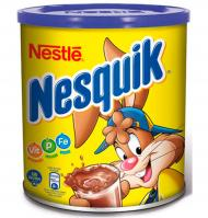 NESTLE NESQUIK CACAO SOLUBLE INSTANTANEO LATA 800 G