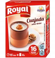 CUAJADA ROYAL  48 G