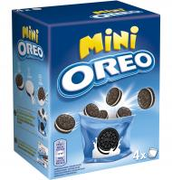 GALLETAS OREO MINI 160 G
