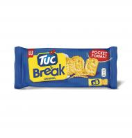 GALLETAS TUC CRACKER SALADAS 250 G