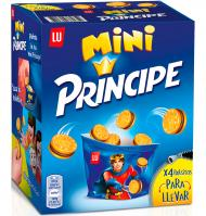 GALLETAS PRINCIPE MINI 160 G