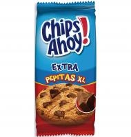 GALLETAS CHIPS AHOY EXTRA PEPITAS 184 G