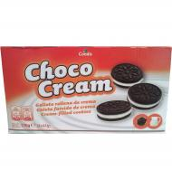 GALLETAS CONDIS CHOCO CREAM 176 G