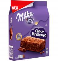 BIZCOCHITO MILKA BROWNIE 150 G