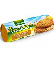 GALLETAS VITALDAY CROCANT ORIGINAL 265 G