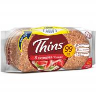 SANDWICH THINS 8 CEREALES 310 G