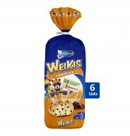 WEIKIS BELLA EASO BOLLO CON CHOCOLATE 250 G