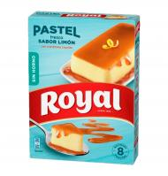 PASTEL ROYAL FRESCO LIMÓN 110 G