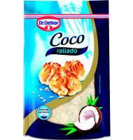 COCO DR.OETKER RATLLAT 125 G