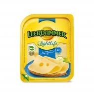 QUESO LEEDAMMER LONCHAS LIGHT 175 G