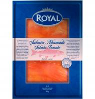 SALMON ROYAL AHUMADO 80 G