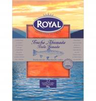TRUCHA ROYAL AHUMADA 80 G