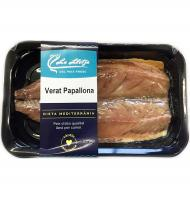 VERAT  TALL PAPALLONA 160 G