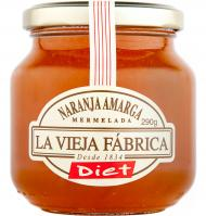MERMELADA LA VIEJA F DIET.NAR.AM. 300 G