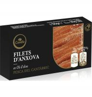 ANCHOAS CONDIS ACEITE OLIVA 50 G