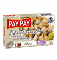 ESCOPINYES PAY-PAY 55-65 63 G