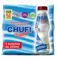 HORCHATA CHUFI ORIGINAL 3X 250 ML