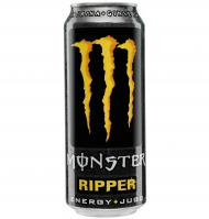 REFRESC MONSTER RIPPER 50 CL