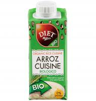 CREMA DE ARROZ DIET RÁDISSON CUISINE BIO 200 ML