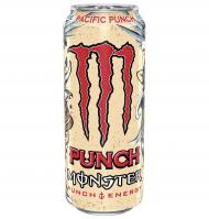 REFRESCO MONSTER PACIFIC PUNCH 50 CL