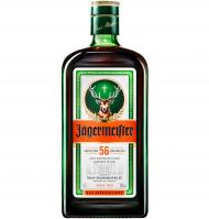 LICOR (D)  JAGERMEISTER 70 CL