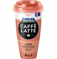CAFFÈ LATTE KAIKU LIGHT 230 ML