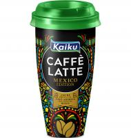 CAFFÈ LATTE KAIKU MEXICO 230 ML