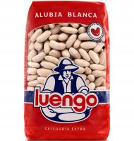 MONGETES LUENGO BLANQUES 500 G