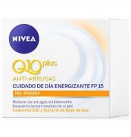 CREMA NIVEA ANTI-ARRUGUES ENERGITZANT 50 ML