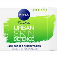 CREMA URBAN NIVEA SKIN ANTIPOLUTION 40 ML