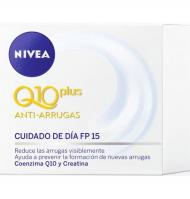 CREMA NIVEA DIA ANTI-ARRUGUES Q10 50 ML