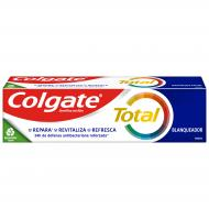 DENTÍFRICO COLGATE BLANQUEADOR TOTAL 75 ML