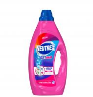 LEJÍA NEUTREX COLOR 1,9 L