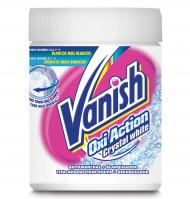 VANISH QUITAMANCHAS POLVO OXI ACTION CRYSTAL WHITE 450 G