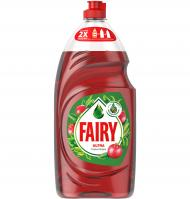 LAVAVAJILLAS FAIRY FRUTOS ROJOS 820 ML