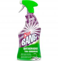 LIMPIADOR CILLIT BANG GRASA & BRILLO 750 ML