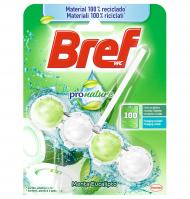 LIMPIA WC BREF PRONATURE 50 G