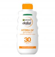 LECHE PROTECTORA DELIAL SENSITIVE IP30 200 ML
