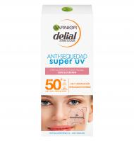 CREMA SOL DELIAL SENSITIVE IP50 50 ML