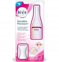 RECORTADOR VEET ELECTRICO SENSITIVE 1 UNIDAD