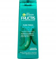 CHAMPU FRUCTIS FRESH COCO 360 ML