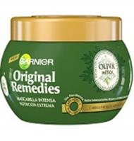 MASCARILLA ORIGINAL REMEDIES OLIVA MÍTICA 300 ML